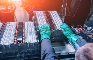 Regeneracja Baterii Hybrydowych