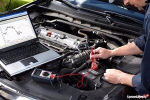 Diagnostyka i Naprawa Samochodów Hybrydwoych i Elektrycznych